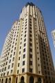 Royal Beach Residence, plaza view, Dubai