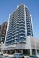 Safeer Tower 2, construction update September 2017, Dubai