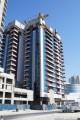 Safeer Tower 2, construction update November 2015, Dubai