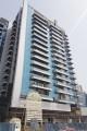 Safeer Tower 2, construction update July 2016, Dubai