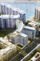 Seven Residences, artist's impression, Dubai