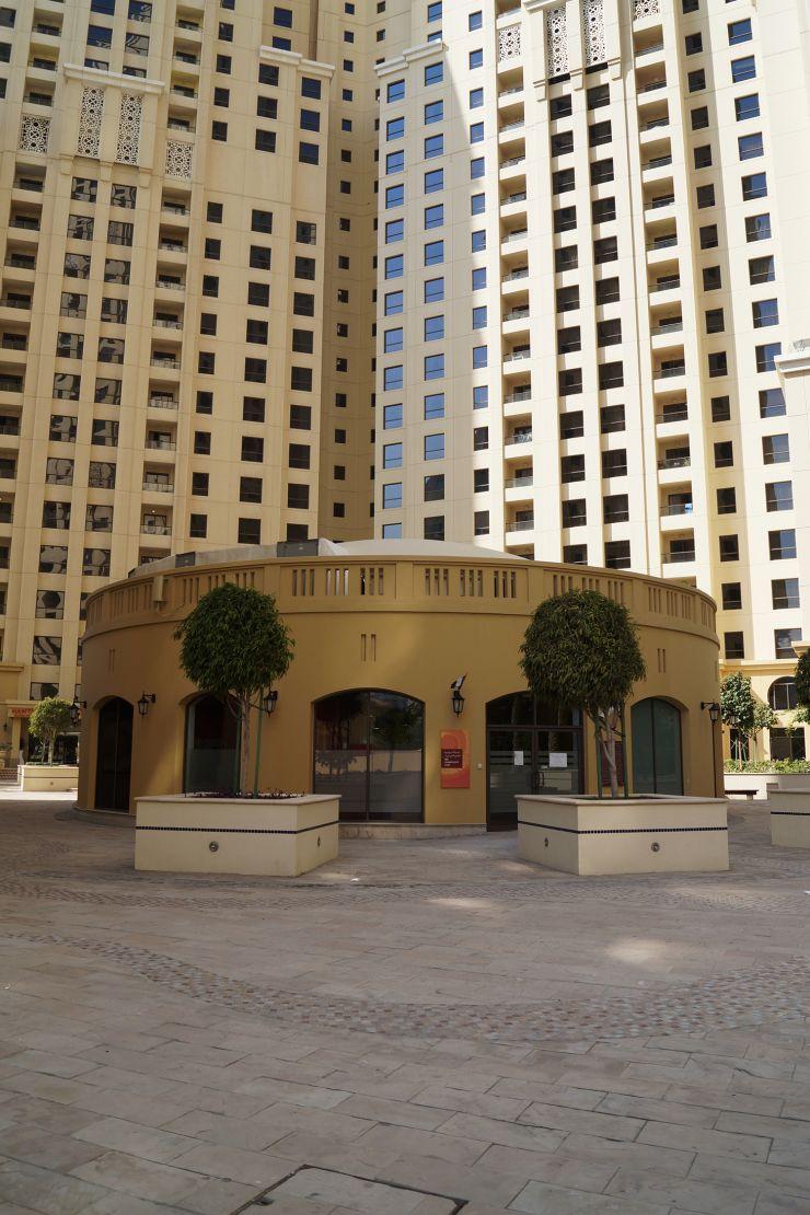 Shams, Dubai