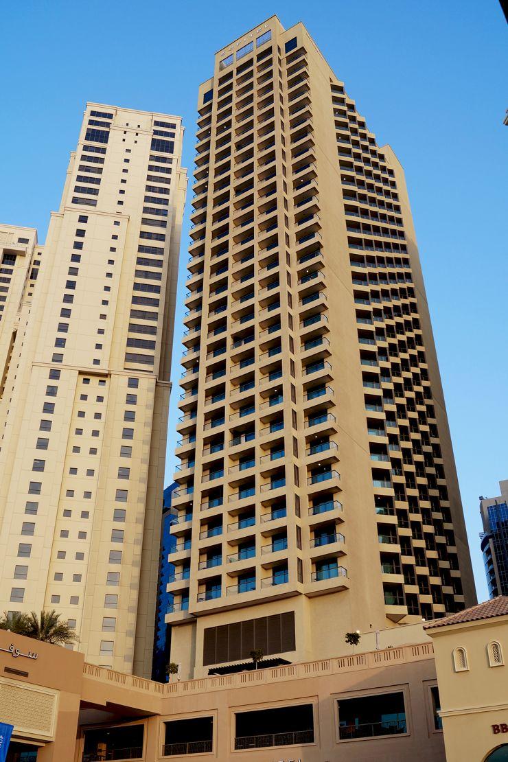 Sofitel Dubai Jumeirah Beach Guide Propsearch