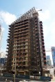 Sparkle Towers, construction update December 2016, Dubai