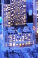 St Regis Hotel, Dubai, developer's 3D model