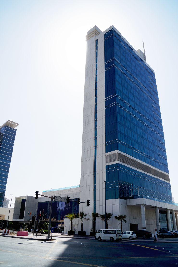 Steigenberger Hotel Business Bay Guide Propsearch Dubai