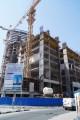 Stella Dubai Hotel, Dubai, construction update October 2015
