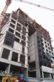 Stella Dubai Hotel, Dubai, construction update December 2015