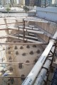Stella Maris Tower, Dubai, construction update May 2017