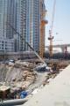 Studio One, Dubai, construction update September 2017