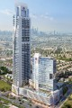 Terhab Hotel & Towers, artist's impression, Dubai