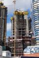 The Address Residence Fountain Views 2, construction update November 2015, Dubai