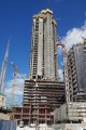The Address Residence Fountain Views 3, construction update November 2015, Dubai
