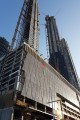The Address Residence Fountain Views, Dubai, construction update December 2016