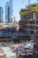 The Address Residence Sky View, March 2015, Dubai
