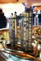 The Address Residence Sky View, developer's model, Dubai
