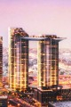 The Address Residence Sky View, architect's render, Dubai