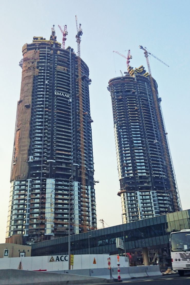 The Address Residence Sky View Guide Propsearch Dubai
