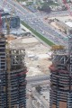 The Address Residence Sky View, construction update March 2017, Dubai