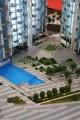 The Atria, Dubai, developer's 3D model