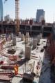 The Atria, Dubai, construction update November 2015