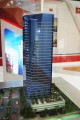 The Court Tower, Dubai, developer's 3D model