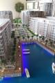 The Cove, Dubai, developer's model