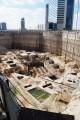 The Forum, construction update November 2015, Dubai