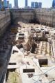 The Forum, construction update April 2016, Dubai