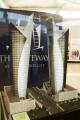 The Gateway at Sports City, developer's model, Dubai
