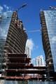 The Opus, Dubai, construction update November 2015