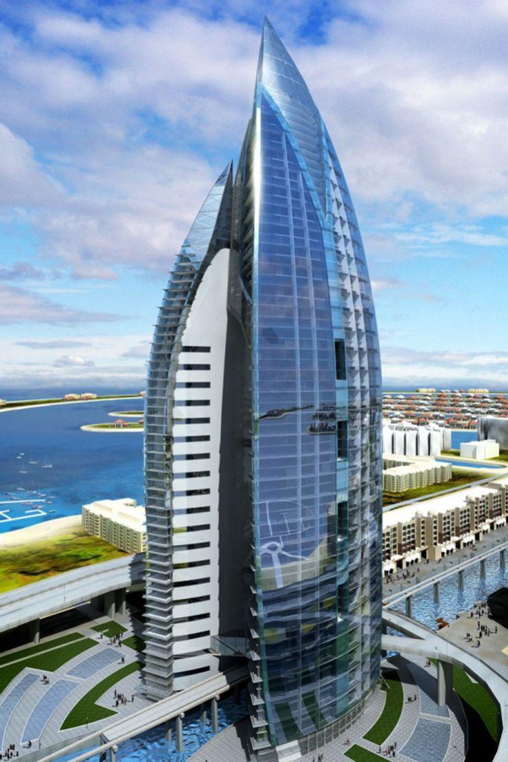 Royal Club Palm Jumeirah Hotel Dubai