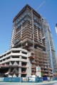 The Residences at Marina Gate, Dubai, construction update May 2016