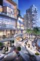 The Residences at Marina Gate, Dubai, artist's impression