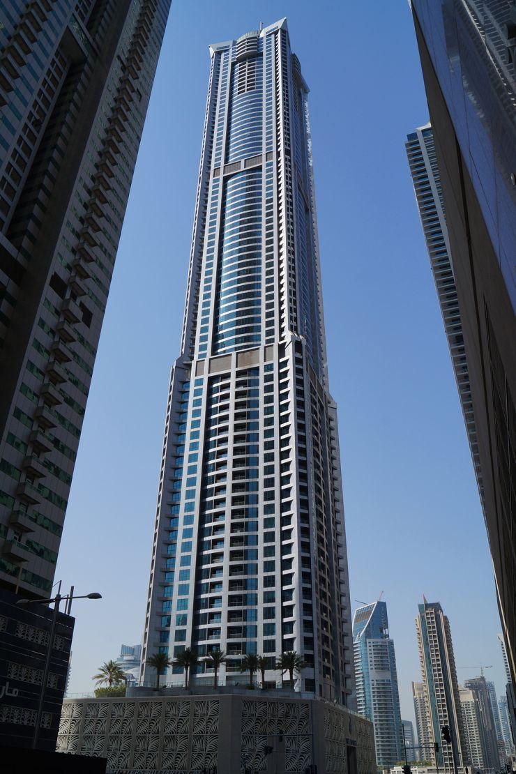 The Torch Guide Propsearch Dubai