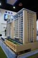 Topaz Avenue, Dubai, developer's 3D model