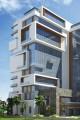 Untitled Palm 4 Star Hotel, Dubai, construction update November 2015
