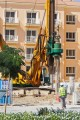 Untitled Plot JVC10BMRH009, Dubai, construction update November 2015