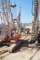 Untitled Plot JVC11AHRG001C, Dubai, construction update November 2015