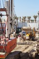 Untitled Plot JVC11AHRG001C, construction update November 2015, Dubai