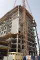 Untitled Tower Plot BBA06004, construction update July 2016, Dubai