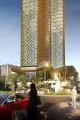 Vertex Tower, Dubai, artist's impression
