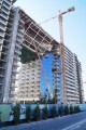 Viceroy The Palm, Dubai, construction update November 2015