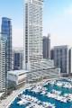 Vida Residences Dubai Marina, artist's impression, Dubai