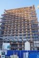 Vizir Palme Couture, Dubai, construction update April 2017