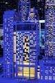 W Hotel Habtoor City, Dubai, developers 3D model