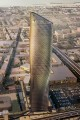 Wasl Tower, Dubai, artist's impression