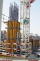 WOW Hotel & Hotel Apartments, Dubai, construction update September 2017