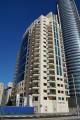 Yacht Bay, south view, Dubai