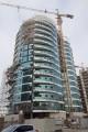 Zenith Tower A2, construction update January 2017, Dubai